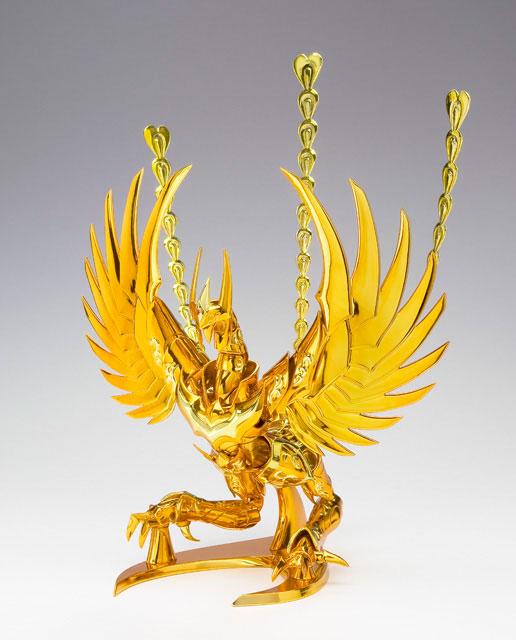 05 - Ikki du Phoenix God Cloth Tamashii-07