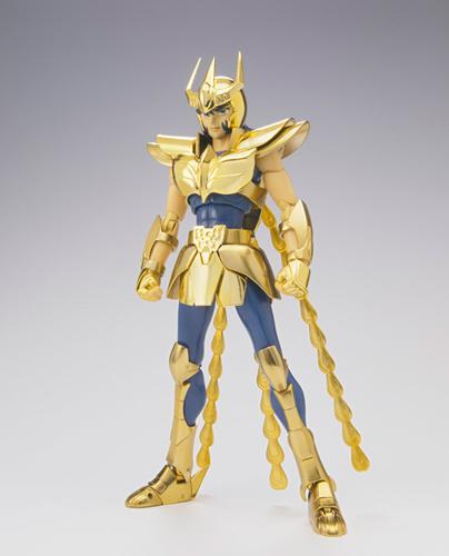 16 - Ikki du Phoenix - Limited Gold Version Tamashii-01