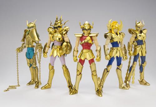16 - Ikki du Phoenix - Limited Gold Version Tamashii-06