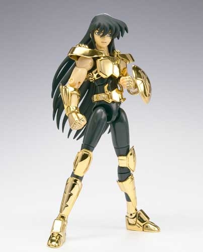 09 - Shiryu du Dragon V2 Power of Gold Tamashii-01