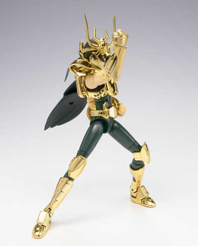 09 - Shiryu du Dragon V2 Power of Gold Tamashii-02