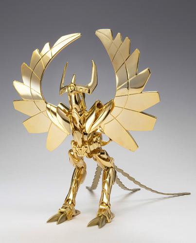 12 - Ikky du Phoenix V2 Power of Gold Tamashii-03