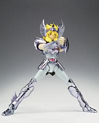 03 - Hyoga du Cygne V3 Tamashii-02