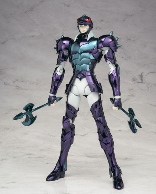 01 - Thor de Phecda, God Warrior d'Alpha Tamashii-03