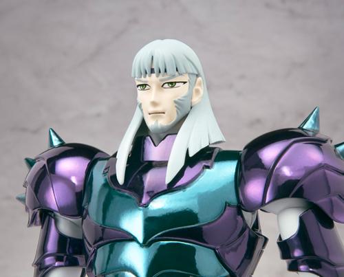 01 - Thor de Phecda, God Warrior d'Alpha Tamashii-05