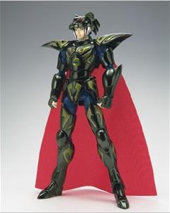 06 - Syd de Mizar, God Warrior de Zeta Tamashii-01
