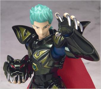 06 - Syd de Mizar, God Warrior de Zeta Tamashii-03