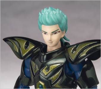 06 - Syd de Mizar, God Warrior de Zeta Tamashii-04