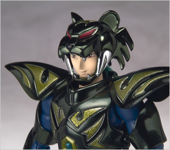 06 - Syd de Mizar, God Warrior de Zeta Tamashii-06