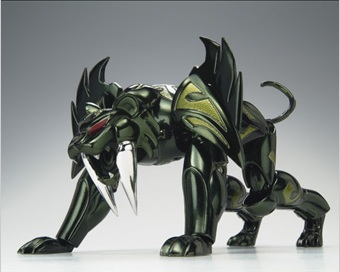 06 - Syd de Mizar, God Warrior de Zeta Tamashii-08
