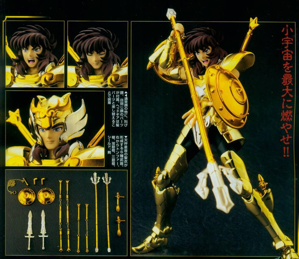 07 - Dohko de la Balance HobbyJapan-02