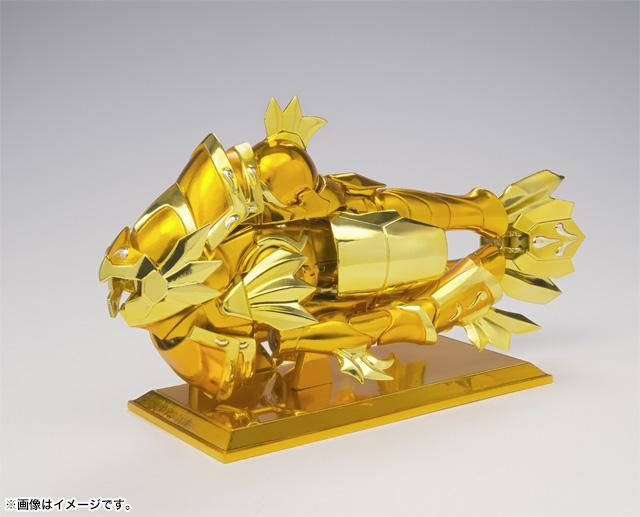 12 - Aphrodite des Poissons Tamashii-08