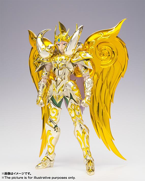01 - Mu du Bélier God Cloth Tamashii-02