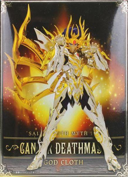 04 - Deathmask du Cancer God Cloth Cote1