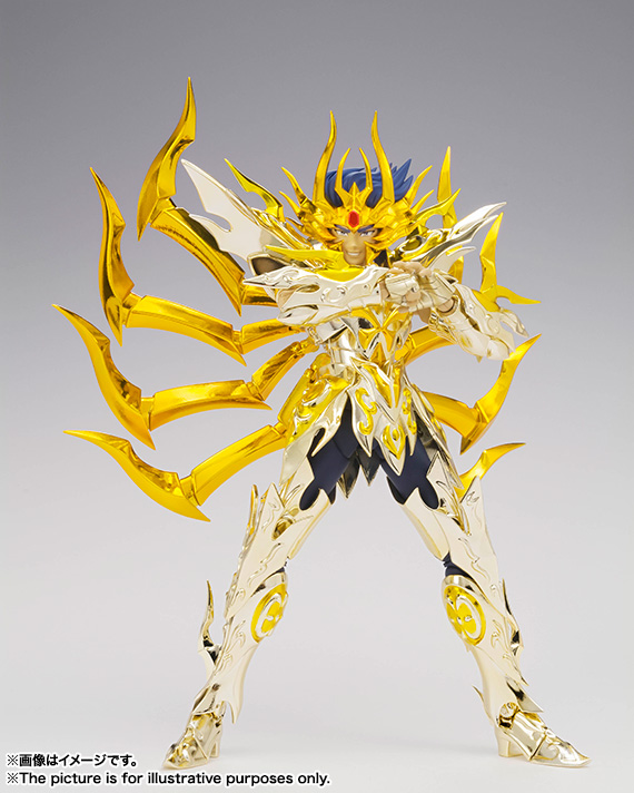 04 - Deathmask du Cancer God Cloth Tamashii-02