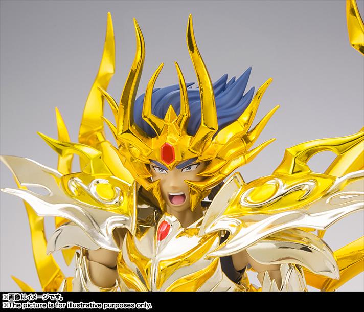 04 - Deathmask du Cancer God Cloth Tamashii-05
