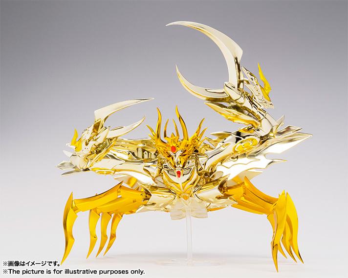 04 - Deathmask du Cancer God Cloth Tamashii-09