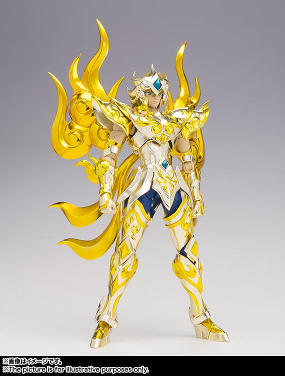 05 - Aiolia du Lion God Cloth Tamashii-01