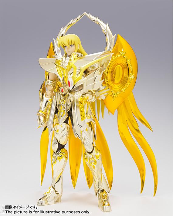 06 - Shaka de la Vierge God Cloth Tamashii-01