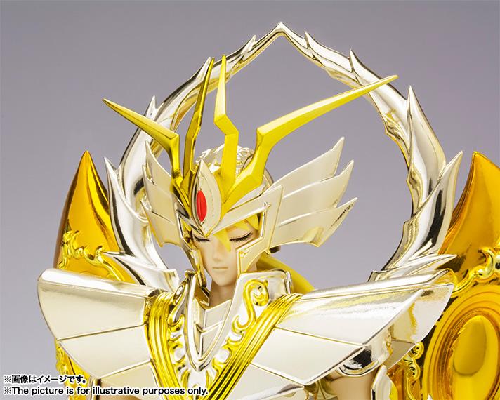 06 - Shaka de la Vierge God Cloth Tamashii-04
