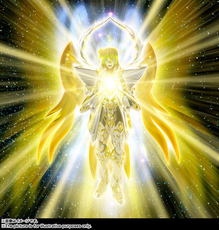 06 - Shaka de la Vierge God Cloth Tamashii-09