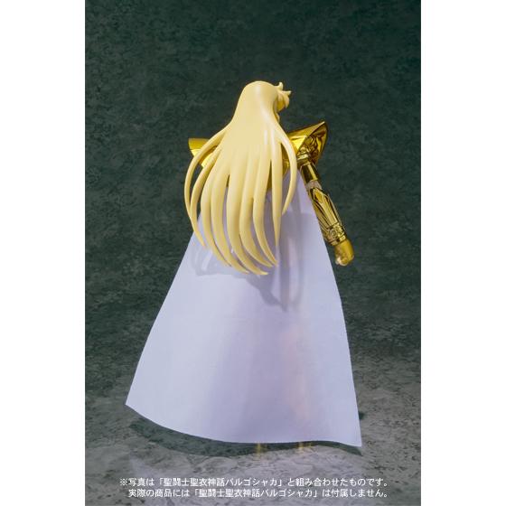 17 - Shaka de la Vierge, OCE Tamashii-04