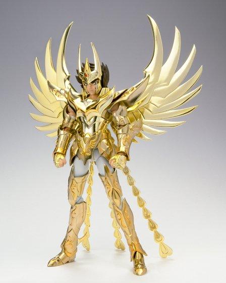 11 - Ikki du Phoenix God Cloth, OCE Tamashii-01