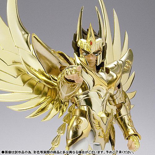 11 - Ikki du Phoenix God Cloth, OCE Tamashii-02