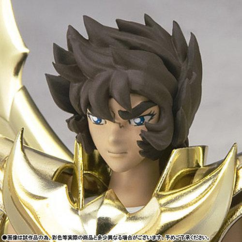 11 - Ikki du Phoenix God Cloth, OCE Tamashii-03