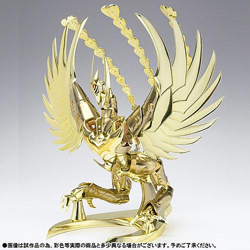 11 - Ikki du Phoenix God Cloth, OCE Tamashii-05