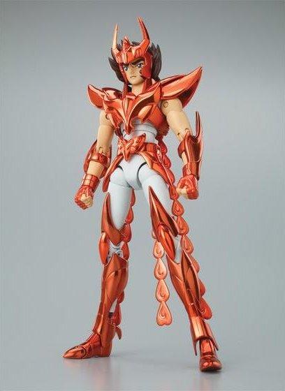 06 - Ikki du Phoenix V3, OCE Tamashii-01