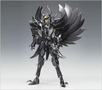 02 - Eaque du Garuda Tamashii-02