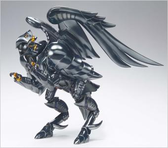 03 - Minos du Griffon Tamashii-04