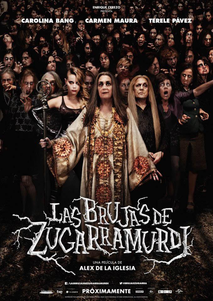 """FILM >> """"Las Brujas de Zugarramurdi"""" (Álex de la Iglesia) Cartel-las-brujas-de-zugarramurdi-4-929"""