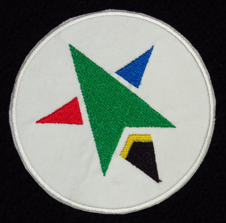 [Badges] Missions Soyouz Shuttlew1