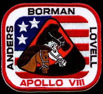 Apollo 8 (1968) ApolloVIII