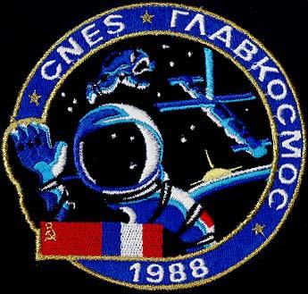 La mission ARAGATZ et ses badges France2