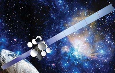 Un géocroiseur va frôler la Terre le 15 février Directv-10__2