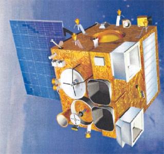 [Inde] Lancement GSLV MK-II - INSAT 3DR de Sriharikota - 8 Septembre 2016 Insat-3d__1