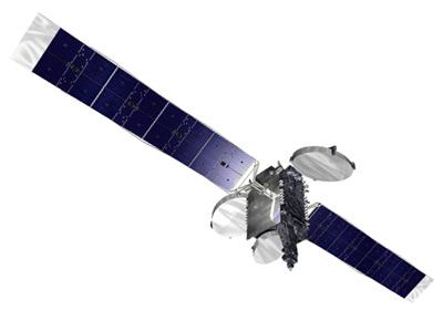 Lancement Ariane 5 ECA VA210 / StarOne C3 + W6A - 10 novembre 2012 Star-one-c3__1