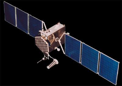 Glospace navigateur universel russe pour GLONASS, GPS et GALILEO Uragan-k__1