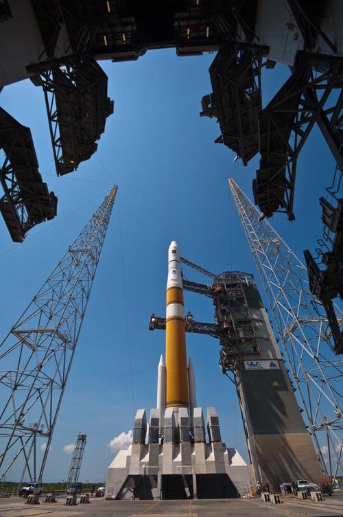 Lancement Delta IV / GPS 2F-1 (27/05/2010) 05