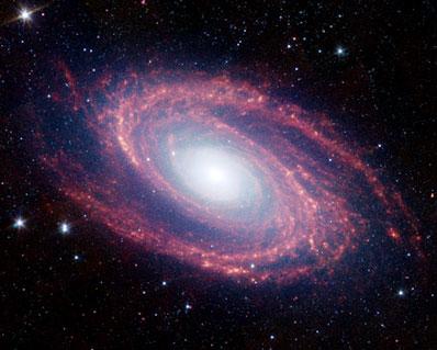 Misteriosos y Escalofriantes Sonidos se estan escuchando por todo el Mundo  Messier81