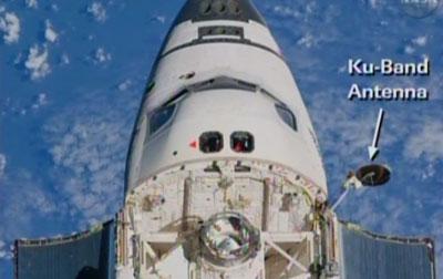 [STS-131 / ISS19A] Discovery : déroulement de la mission - Page 2 05kuband_400252