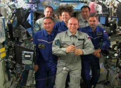 50 ème anniversaire Vol Gagarine - Page 2 Medvedev