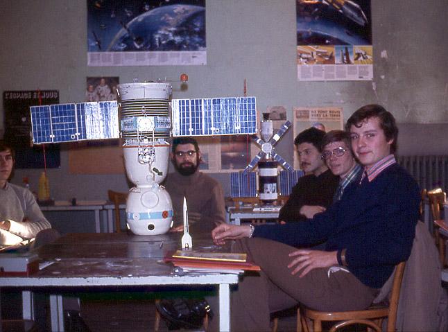 le code de guidage de la capsule Apollo a été publié en Open Source - Page 2 Soyuz04