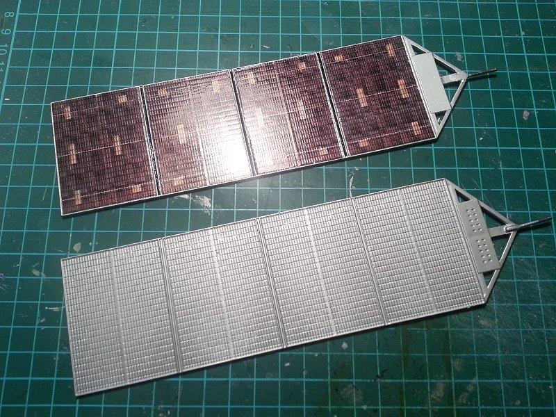 (Maquettes) Tiangong 1 - Shenzhou 9 - Page 3 P1250298