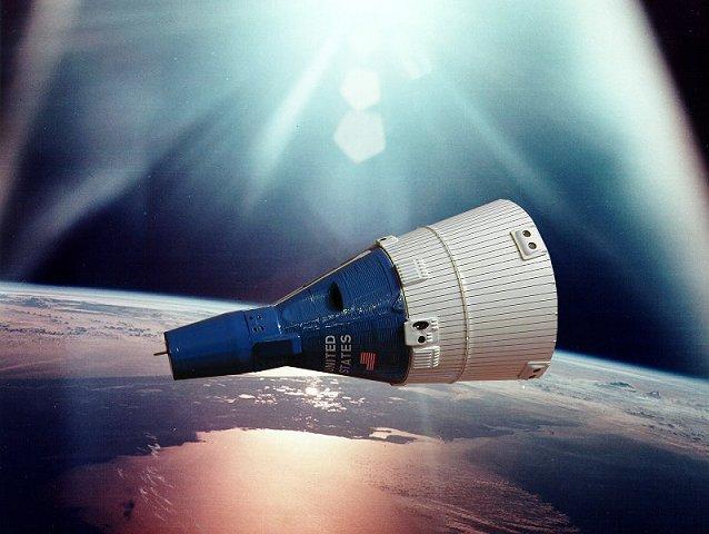 Vos maquettes en situation !!! Gemini6