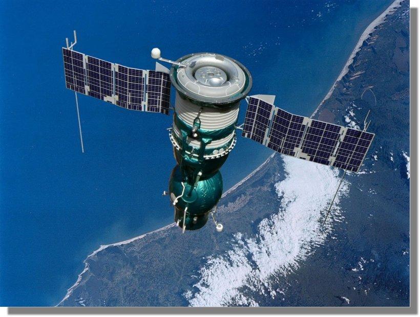 Vos maquettes en situation !!! Soyuz5-3