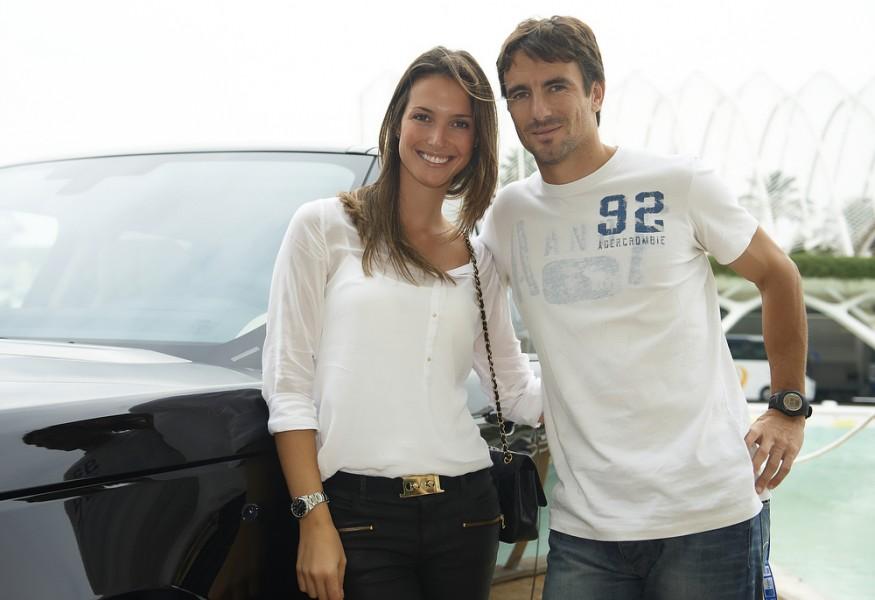 Cice koje su osvojile srca poznatih tenisera - Page 2 Sweet-couple